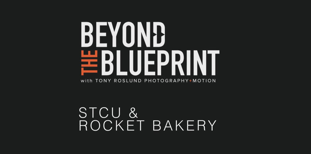 STCU & Rocket Bakery