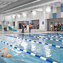 ALSC Architects AirwayHeightsRec Aquatics