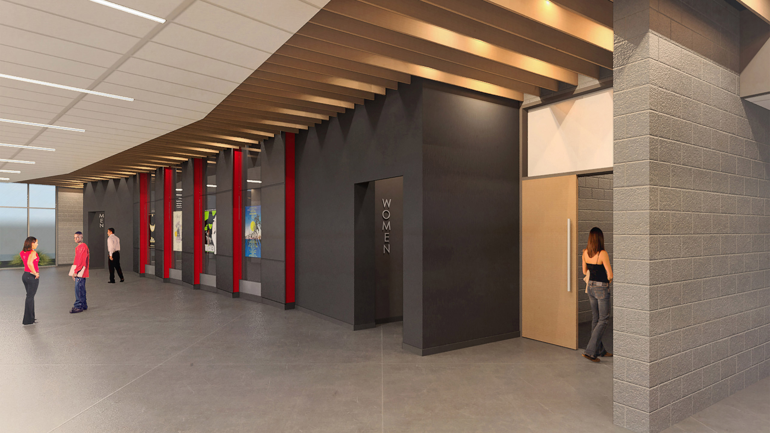 ALSC Architects CheneyHS AuditEntry