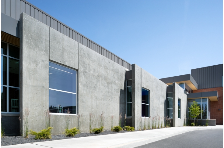 Northwood Middle School Replacement | ALSC Architects