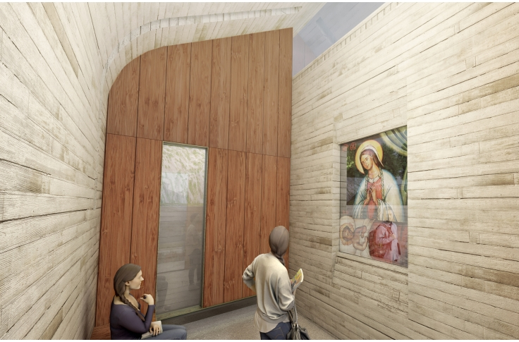 Prayer for Mothers of Lost Children   ALSC Architects