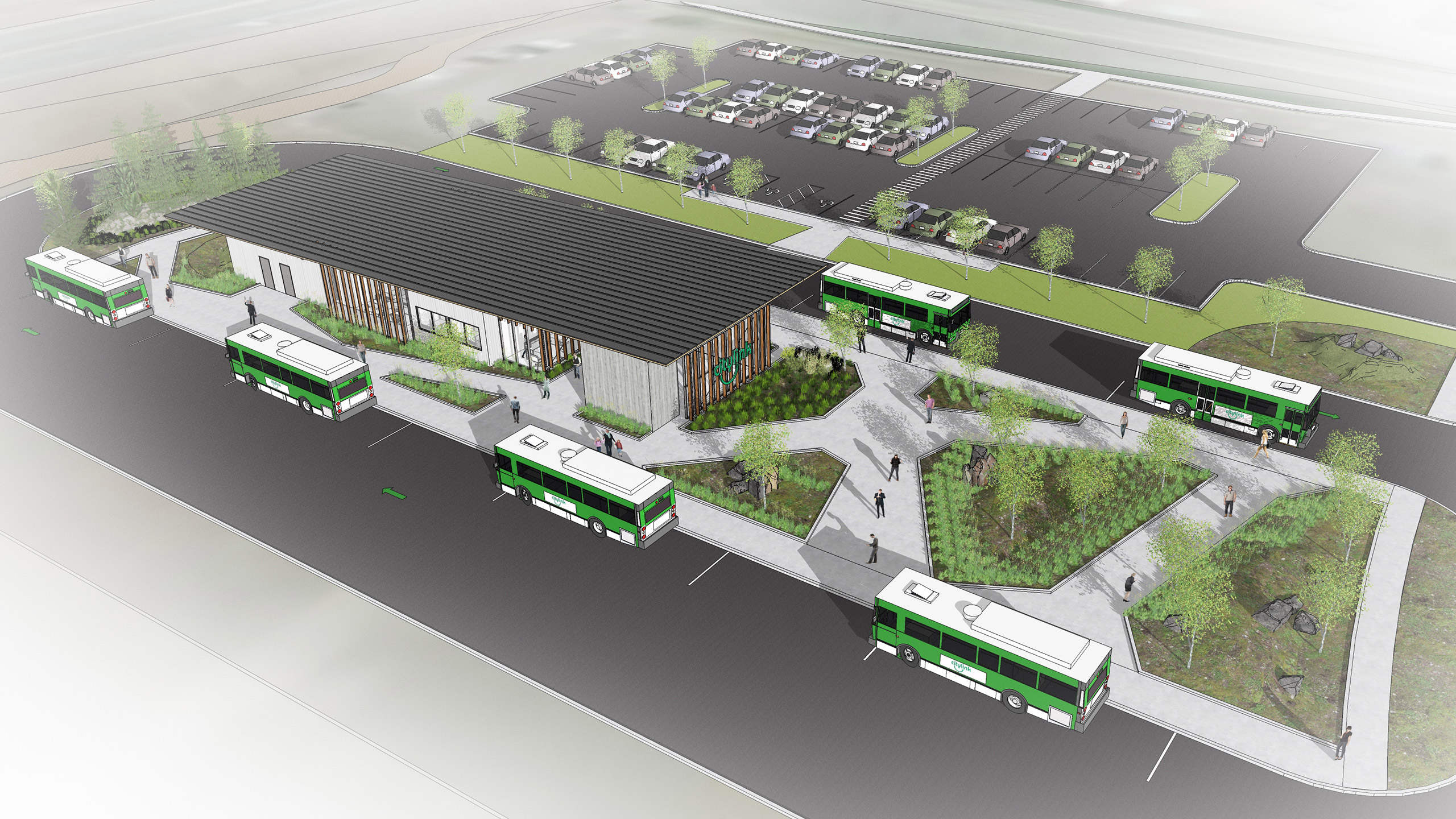 ALSC Architects RiverstoneTransit2