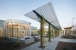 ALSC Architects | William A. Grant Water & Environmental Center - Phase 2, Patio