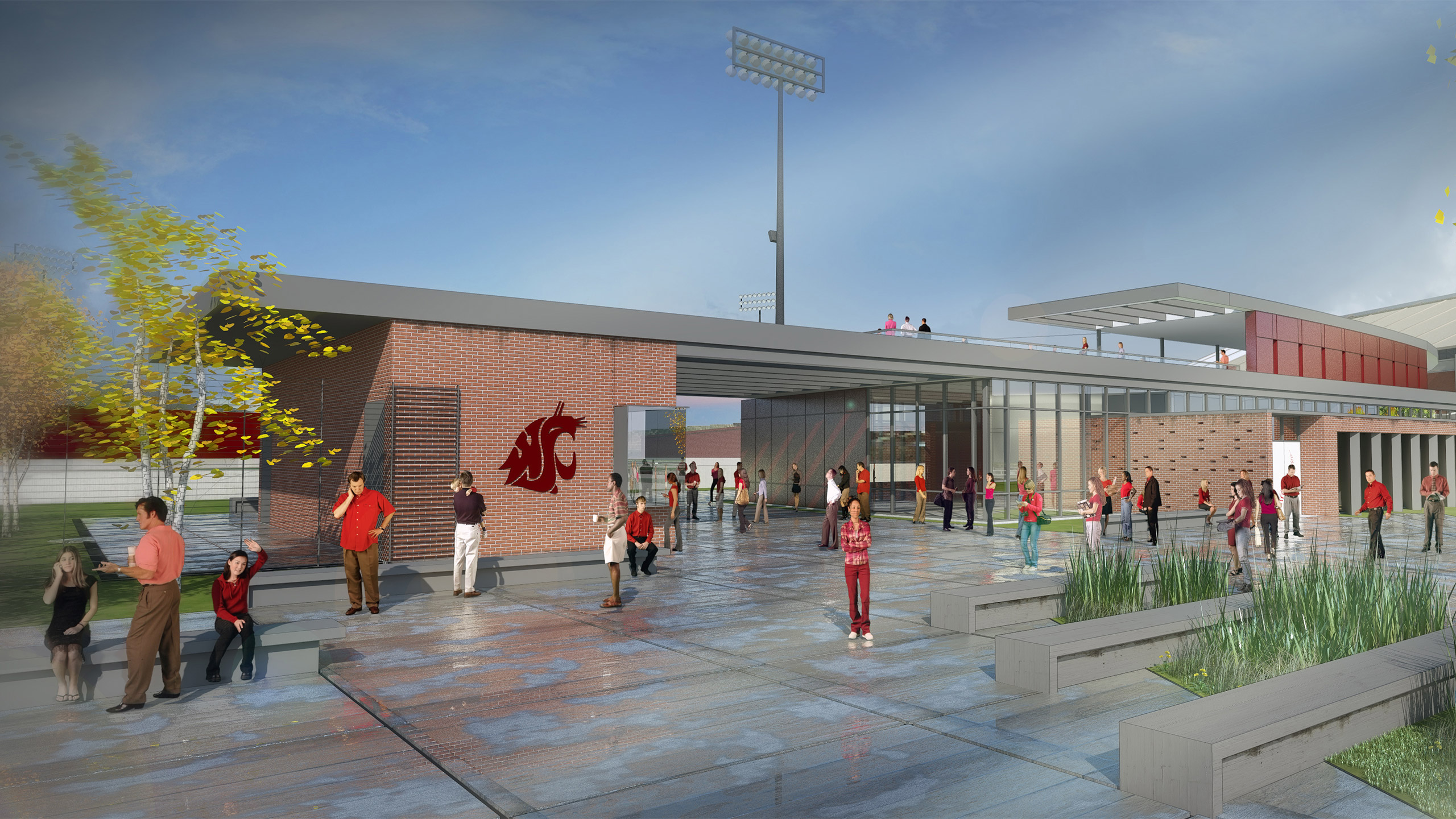 ALSC Architects WSUBaseball 3