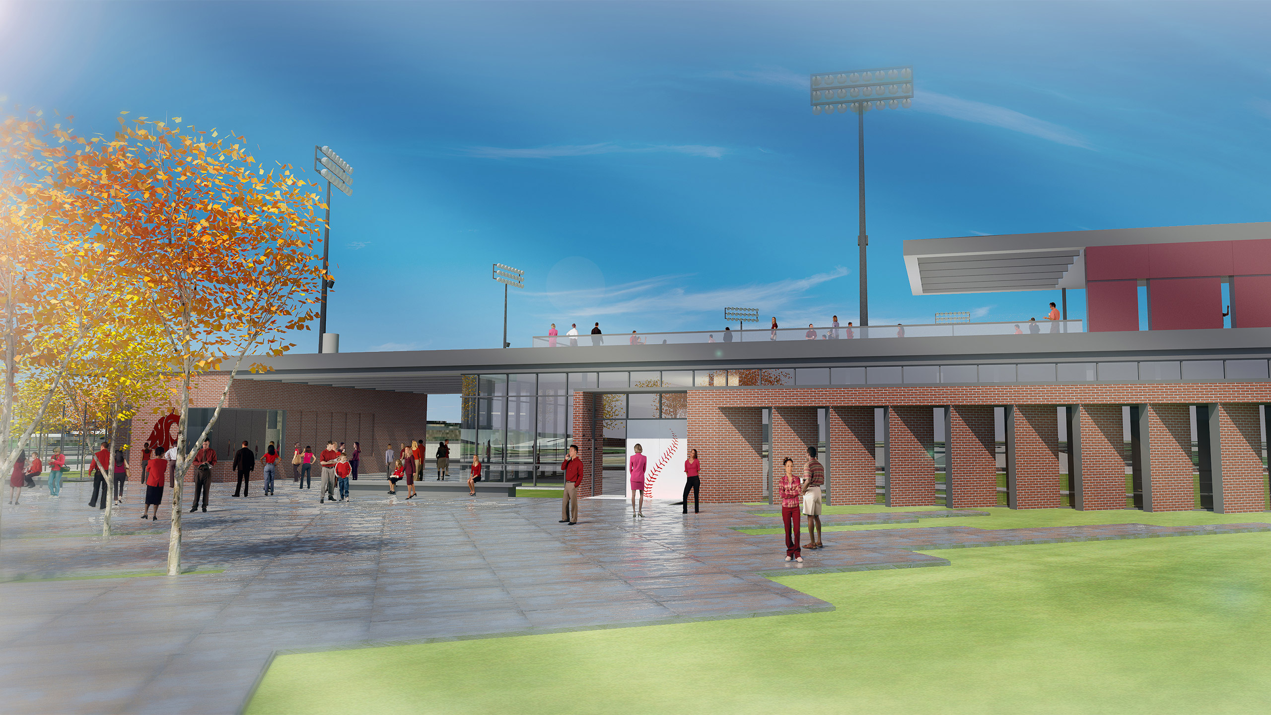 ALSC Architects WSUBaseball 4