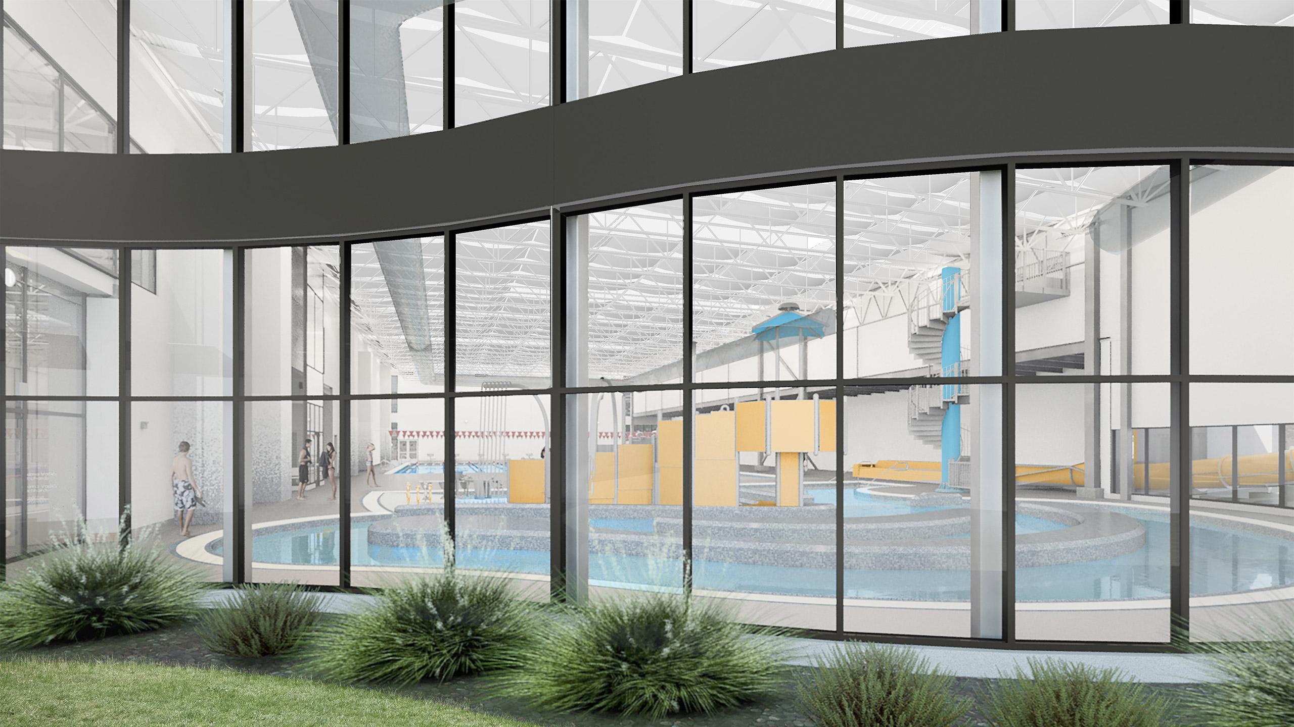 ymca aquatic center yakima